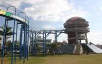 マンタ公園