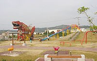 東浜きょうりゅう公園
