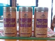 店内にてインド茶葉の販売も行っております! ←缶タイプ(ダージリン) 1,800/本