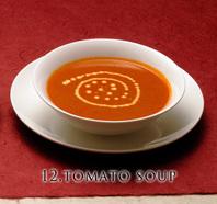 soup スープ
