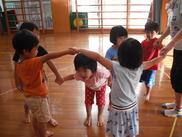 対象年齢:4歳児~5歳児 実地日:毎月第1・3火曜日 講師:中村玲子