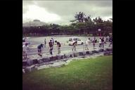 当団体と合同で試乗会を開催 時間:昼12時~4時まで 場所:21世紀の森公園 まんまる市 会場内 補足:ボードを持っていなくても少しでもスケートボードの楽しさを感じてもらえたらいいと思います。  NESA の主な活動目的は 名護市内へのスケートパーク建設推進活動、沖縄県内のスケートボード認知度底上げ、青少年健全育成を目的とした子供の居場所作り、などその他も有りますが目的はこんな感じです。 これまでの活動内容は ・琉球新報掲載 ・まんまる市スケートボード体験 ・鯉のぼり祭りスケートボード体験 ・ビール祭りスケートデモ、キッズコンテスト ・市議会議長への署名の提出と陳情書の提出並びに意見交換 ・毎月第二第四日曜日 朝9時から12時までスクール、体験、清掃活動などを行っています。