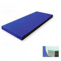 体圧分散・姿勢保持に優れた床ずれ防止マットレス。