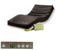 集中しやすい圧力を分散させる構造で、ハイリスクの方でも安心して使用可能。