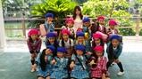 こどもの国フェスティバル2015 藤崎未花withミラクルプリンセス