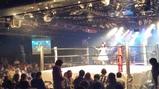 ナムラホール 格闘技イベント