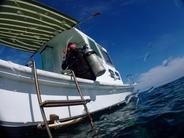 那覇近海、チービシ礁でのご案内となります。    午前中潜って午後から観光したい・・・飛行機の到着が遅いけど潜りたい!!    時間を有効に使いたい方オススメです。         ▪️所要時間   4時間    ▪️ダイビング本数   2本    ▪️エリア   那覇近海、チービシ礁    ▪️料金 16000円