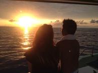 夕方沖縄にご到着、昼間潜ったけどもう少し潜りたい、日焼けしないで潜りたい! 夜の海にご案内いたします。     ▪️所要時間  2時間    ▪️ダイビング本数  1本    ▪️エリア  那覇近海    ▪️料金   12000円    ▪️追加ダイブ   5000円