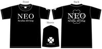 NEOオリジナルTシャツつくりました! 生地が丈夫なTシャツです。  ▪️サイズ  XS、S、M、L ▪️価格  3900円(税込)