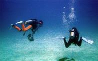 ダイビング資格(リゾートプラン)
