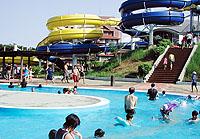 ウェルネスリゾート沖縄休暇センター屋外プール