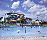 沖縄総合運動公園レクレーションプール