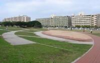 新都心公園(天久公園)