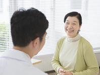 《問診・検査》  痛みがどのように出ているか、どこが原因なのかを理学検査、徒手検査なので分析し患者さんに説明する。