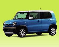 Gタイプ (2WD・CVT) 燃費32.0km/L  頭金なし 月々8,316円 ボーナス64,800円(年2回)