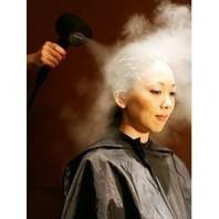 """<b style=""""color:red;"""">毛髪内部の高度な保湿効果</b> 超微粒子のナノスチームは傷んでいる毛髪でも隅々まで入り込み、水分を行き渡らせ毛髪内部に潤いを与えます。 全ての薬剤を浸透させる前にしっかり水分を補給しておく事で、傷んだ部分をしっかり守り、かつ傷んでない部分には余分なダメージを与える事なく髪を美しく保つ事が出来ます。   <b>DiDi un modeでは全ての技術にパルッキーを使用し、【ダメージレス】をコンセプトに毛髪に負担をかけないスタイル創りを提案します</b>"""