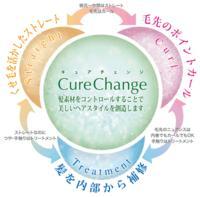 Cure Change   ~キュアチェンジ~