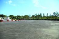 駐車場も完備していますので、安心です。