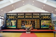 永代管理は宗教法人浄土真宗本願寺派城徳寺が行います。法要の相談など親身にお手伝いいたします。
