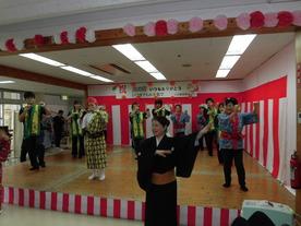 平成29年度 父の日イベントの様子