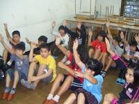 昨今、沖縄では大手学習塾、進学塾も増えて、難関大学への進学などを目指す傾向になってきています。   その基盤となるは、小学4年生です。 中学生からでも遅くはないかもしれませんが、早いうちに『勉強する姿勢を身につけること』は、とても大事なことだと考えています。   そのためにも、体験入塾をしてお子様にあった学習塾をみつけてください!   その中でお子様自身がやりやすいと感じた塾が通いやすい塾かもしれませんし、 または、講師の印象や雰囲気よりも仲の良い友達がいるから続けられる、頑張れるというお子様もいます。必ずお子様に塾内の様子と、お子様自身の気持ちを確認して、親子でしっかりと相談して決めてくださいね。   お子様も頑張って勉強と向き合っています。保護者の皆様も、しっかりお子様と向き合って、サポートしてあげてくださいね。   素敵な学習塾に出会えますように★ もちろん、その素敵な学習塾が当STEP進学アカデミーであることを願っています。   *STEPでは他にない学習塾の在り方を目指して、日々頑張っています。体験後に、何か気づいた点等ありましたら、いつでもお問い合わせください。*