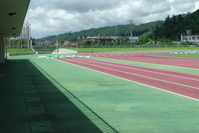 国頭村陸上競技場