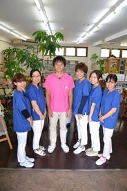 東京デンタルクリニックスタッフの紹介です。