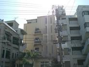 外壁改修工事3