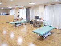 4階 リハビリ室