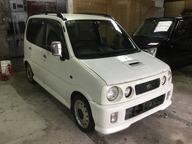←L900S ムーブ  部品取り車