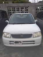 ←L700S ミラ  部品取り車