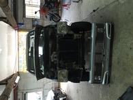 ←S220G アトレー  部品取り車