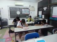 中学生 英語クラス(FUTURE LAND)