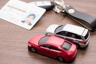 運転免許証をご提示ください。 簡単な手続きで、すぐにご利用なれます。