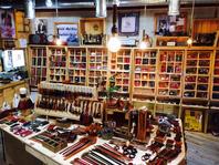 Leather Base デポアイランド店