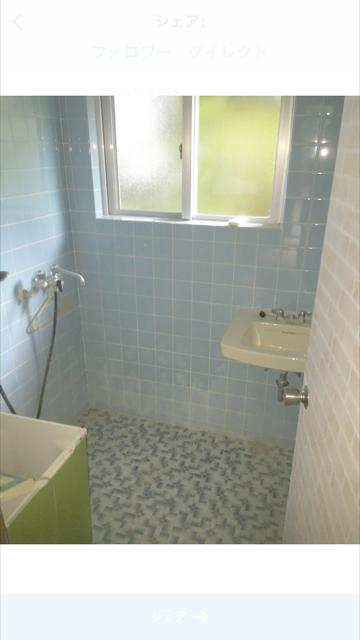 シャワー、トイレ別  ●シャンプー、ボディーソープ完備   ※タオルや歯ブラシは置いておりません。  お近くのダイソーでご購入して下さい。