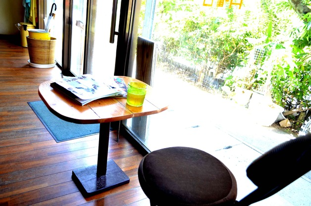 理容室boothブースは、糸満市西崎にあるカットハウスです。