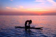Sup yoga サップヨガ