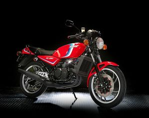 RZ250 135万円税別価格(SOLD OUT)