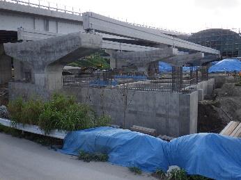 辺野喜ダム(沖縄総合事務局)