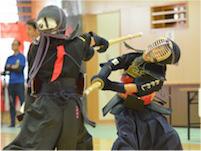 わかわし剣道行動目標