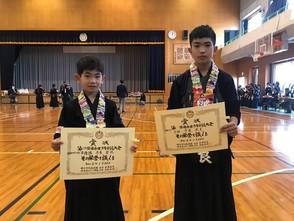 令和元年度 沖縄県スポーツ少年団剣道交流大会