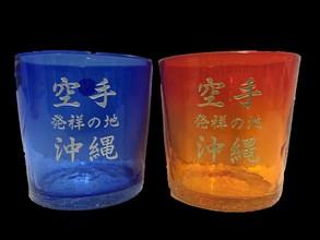 沖縄空手ガラス(準備中)