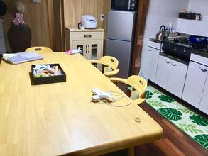 ダイニン・キッチン