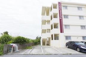 4階建てアパートメントタイプ