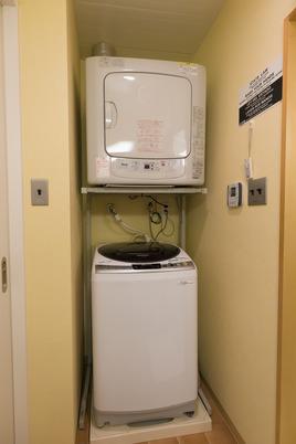 洗濯機/乾燥機