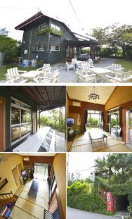 """<span style=""""color:#006600;font-size:16px;""""><b>屋外にガーデンテーブル、BBQ場完備!木々に囲まれた広々ガーデンです☆</b></span> ・定員/約8~15人 ・駐車場/約15台 ・料金/25,000円~35,000円</b> [1階] 16畳の部屋(カラオケ設置)、キッチン、トイレ、シャワー室、デッキ [2階] 7畳の部屋"""