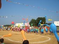 スポーツフェスティバル・お泊り保育