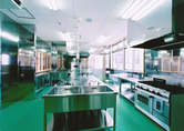 1F 調理室