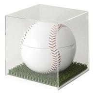 野球ボール型